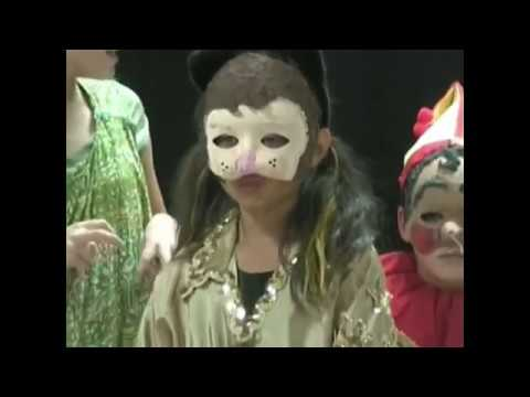 Part 2 of Pinocchio''s Puppet Show Adventures-Calgary Theatre Arts Classes for kids