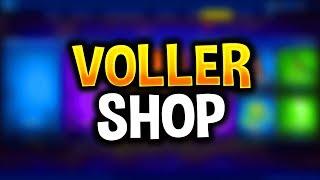DER SHOP IST VOLL 😱 Heute im Fortnite Shop 4.6 🛒 DAILY SHOP | Fortnite Shop Snoxh