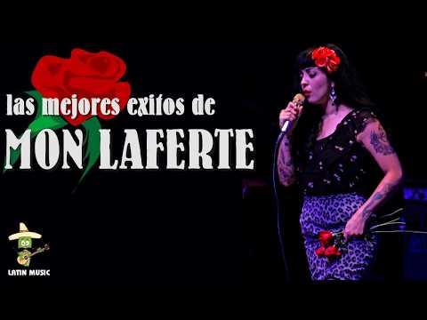 Mon Laferte Sus Mejores Canciones - Mon Laferte Lo Mejor Lo Mas Nuevo