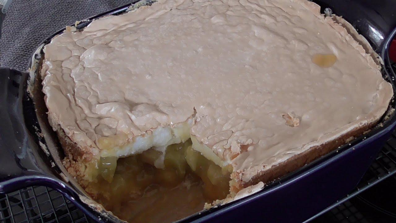 Faule Weiber Kuchen Rezept Rezept Fur Russischer Zupfkuchen Mit