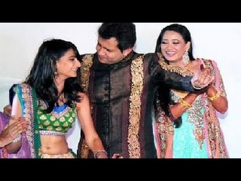 Shweta Tiwari S Sangeet Ceremony Must Watch