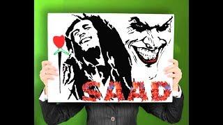 Saad Lamjarred GHAZALI REMIX MUSIC Kalhoro.mp3