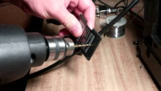 Turnigy 9X Antenna Hack (Allows complete...