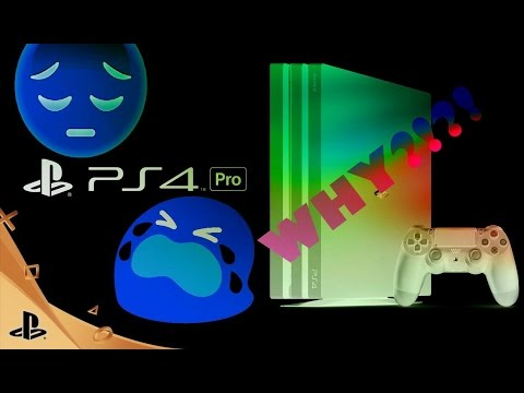 Cant Pay With PayPal On PS4 Pro | WHY