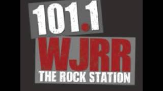 101.1 WJRR Cocoa Beach, FL (Rock) 5am TOTH (2/16/14)