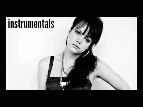 Lily Allen - Littlest Things (Official Instrumental)
