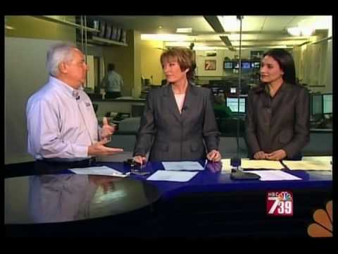 NBC San Diego - Tsunami News Story