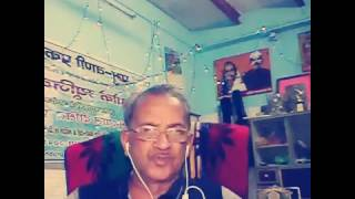 Hum tumhen chahte hain aise. ....by Prabhu Dayal Dixit