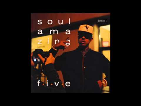 Blu - Soul Amazing Pt.5  [Full Album]