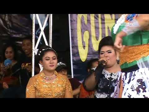 GUNESTHA TONI & MIRNA JAIPONG - KEMBANG BOLED