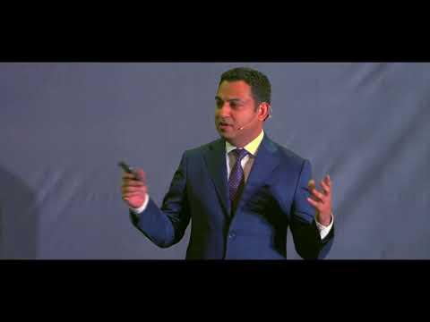 Lessons from the sun | Saurabh Uboweja | TEDxIIITBangalore