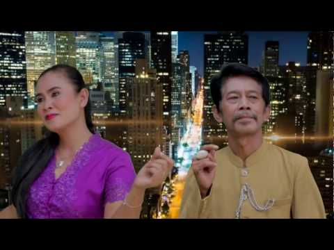 MUSIC MODERN GAMBANG KROMONG song JAKARTA  ..(.Official vidio)