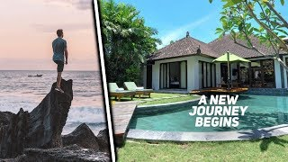 Moving To Bali - A New Journey Begins