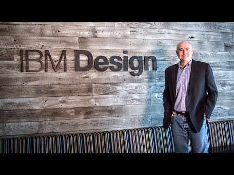 Phil Gilbert, IBM: At the Crossroads of Chaos and Calamity