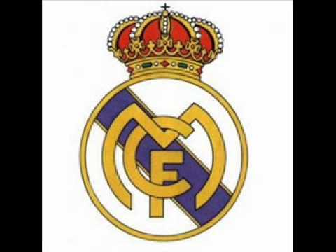 Real Madrid Song