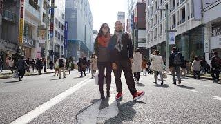 Japan Trip 2016 - day 1 (Tokyo and Ichiran!)