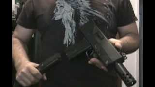 mac-10-nighthawk not masterpiece arms mag release upgrade zombie killer