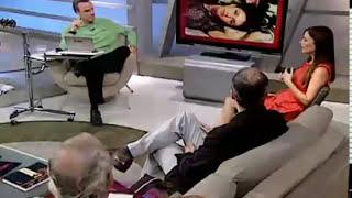 Baixar Entrevista Rosanne Mulholland Estudio I da Globo News