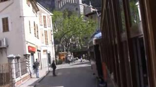 Tranvía de Sóller; Mallorca