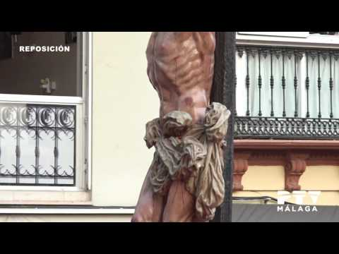 Resumen Lunes Santo - Semana Santa de Málaga 2017