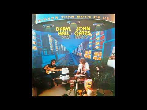 D.H. & J.O. - Bigger Than Both Of US /1976 LP Album