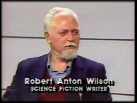 Robert Anton Wilson: Interviewed On KBHK