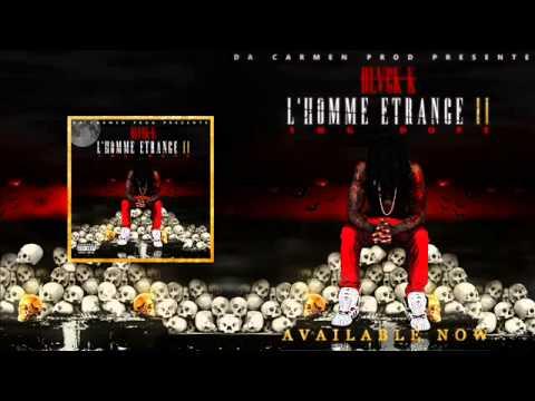 Black K - Demi Dieu  [Prod.By Shado Chris] [Mixtape L'HOMME ÉTRANGE II]