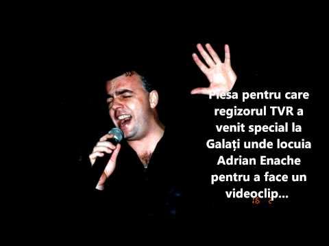 Adrian Enache - Moartea mea e dragostea