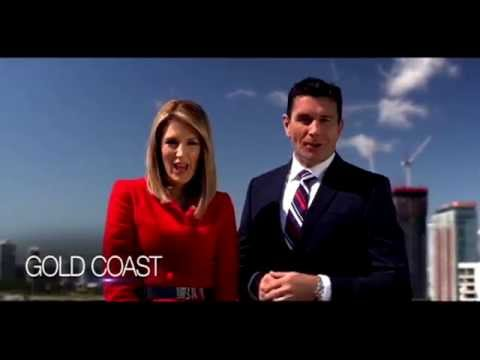 7 News Promo - Queensland