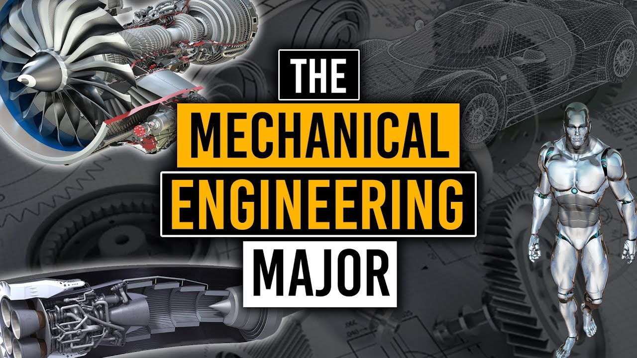 What Is Mechanical Engineering Youtube