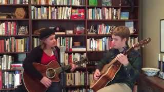 The One I Love (R.E.M. cover) - Joy Zimmerman and Ryan Dugan
