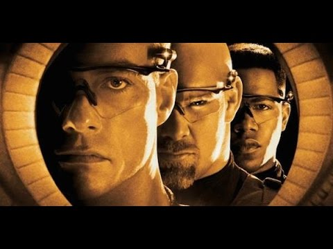 Universal Soldier: The Return (1999) Movie Review - An Underrated Flick