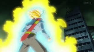 Trunks Neue Transformation DB Super