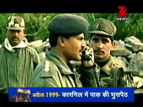 DNA:The unforgettable story of Kargil...