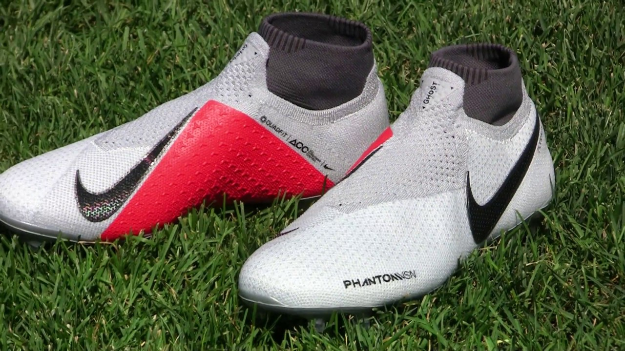 Nike Phantom Vision Elite Play Test Review