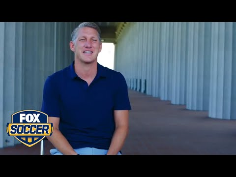 Bastian Schweinsteiger embracing MLS and Chicago | FOX SOCCER