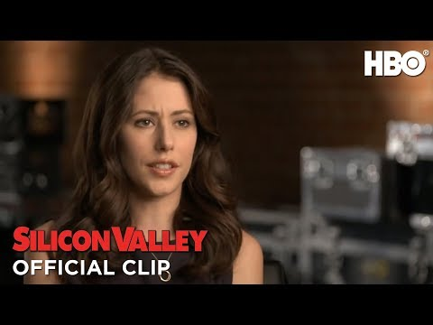 Silicon Valley Season 1: TechCrunch Disrupt! (HBO)