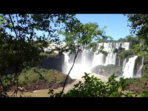 Iguazu original movie from camera before editing 13