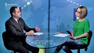 «Ֆեյսբուքյան ասուլիս» Փաստաբանների պալատի նախագահ Արա Զոհրաբյանի հետ․ 19.09.2017