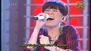 Agnes Monica   Karena Ku sanggup LIVE @ Derings 21 Juli 2010