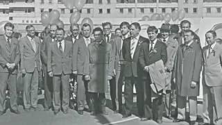 Обнинск в 70-80-е