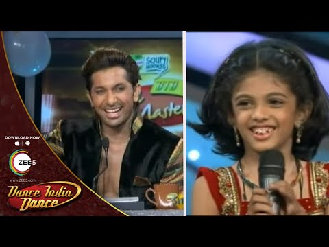 DID L'il Masters Season 2 June 17 '12 - Shreya A.