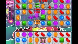 How to Clear Candy Crush Saga Level 1510