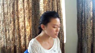 Su Shi - Ming yue ji shi you (chinese poem)
