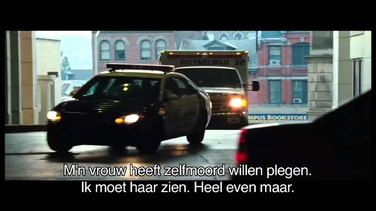 The Next Three Days trailer NL