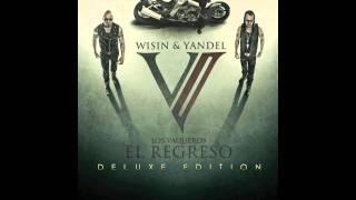 19 - La Reunion De Los Vaqueros [HD] Wisin Y Yandel 2011