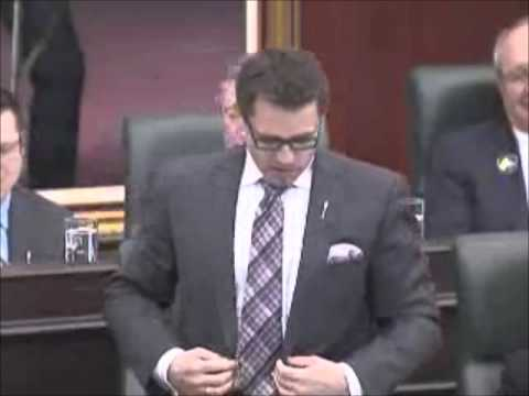 McAllister Questions giant hike in Fort McMurray Education Taxes