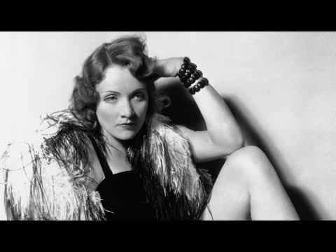 The Making of Marlene Dietrich's Bad Girl Image Mp3