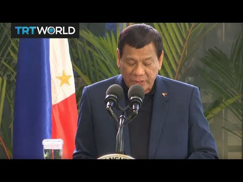 Philippines Martial Law: Duterte threatens to extend military powers