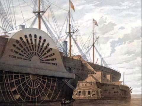 s s  Great Eastern, Brunel, Elite Sincopatyons